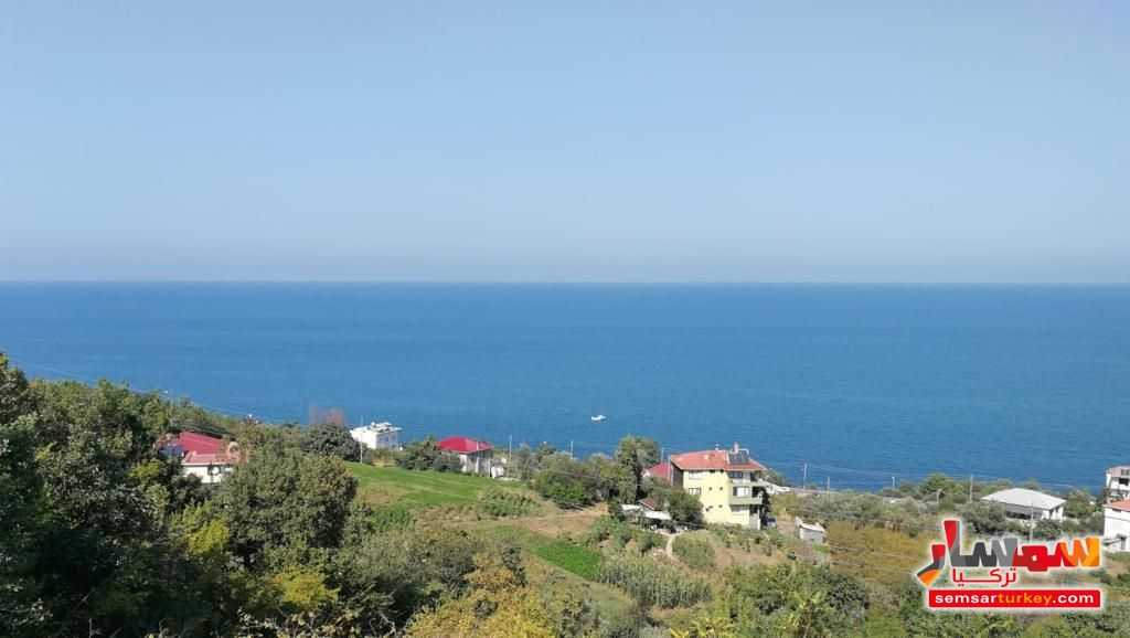 Ad Photo: Land 500 sqm in Trabzon