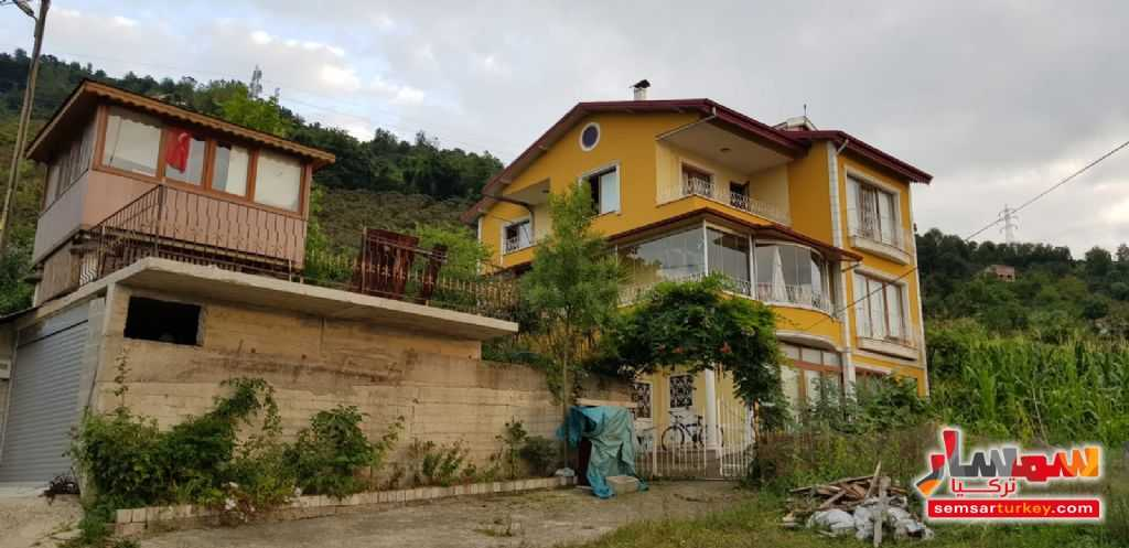 Ad Photo: Farm 634 sqm in akchabat Trabzon
