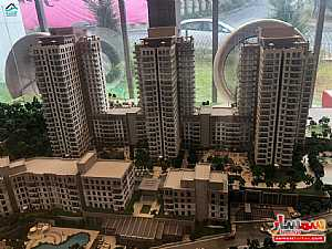 Ad Photo: Apartment 2 bedrooms 2 baths 123 sqm super lux in Bashakshehir  Istanbul