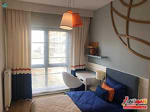 Apartment 2 bedrooms 2 baths 123 sqm super lux For Sale Bashakshehir Istanbul - 12