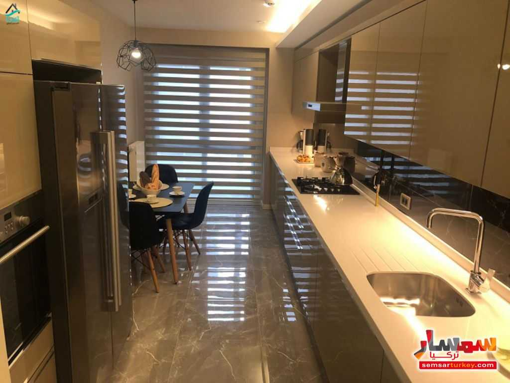 Photo 13 - Apartment 2 bedrooms 2 baths 123 sqm super lux For Sale Bashakshehir Istanbul