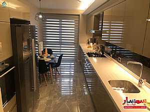 Apartment 2 bedrooms 2 baths 123 sqm super lux For Sale Bashakshehir Istanbul - 13