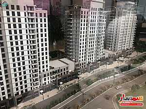 Apartment 2 bedrooms 2 baths 123 sqm super lux For Sale Bashakshehir Istanbul - 2