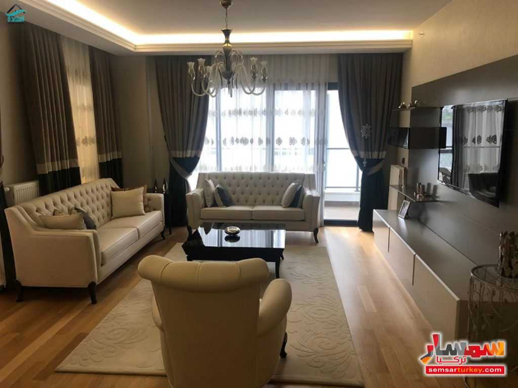 Photo 4 - Apartment 2 bedrooms 2 baths 123 sqm super lux For Sale Bashakshehir Istanbul