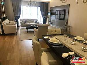 Apartment 2 bedrooms 2 baths 123 sqm super lux For Sale Bashakshehir Istanbul - 5