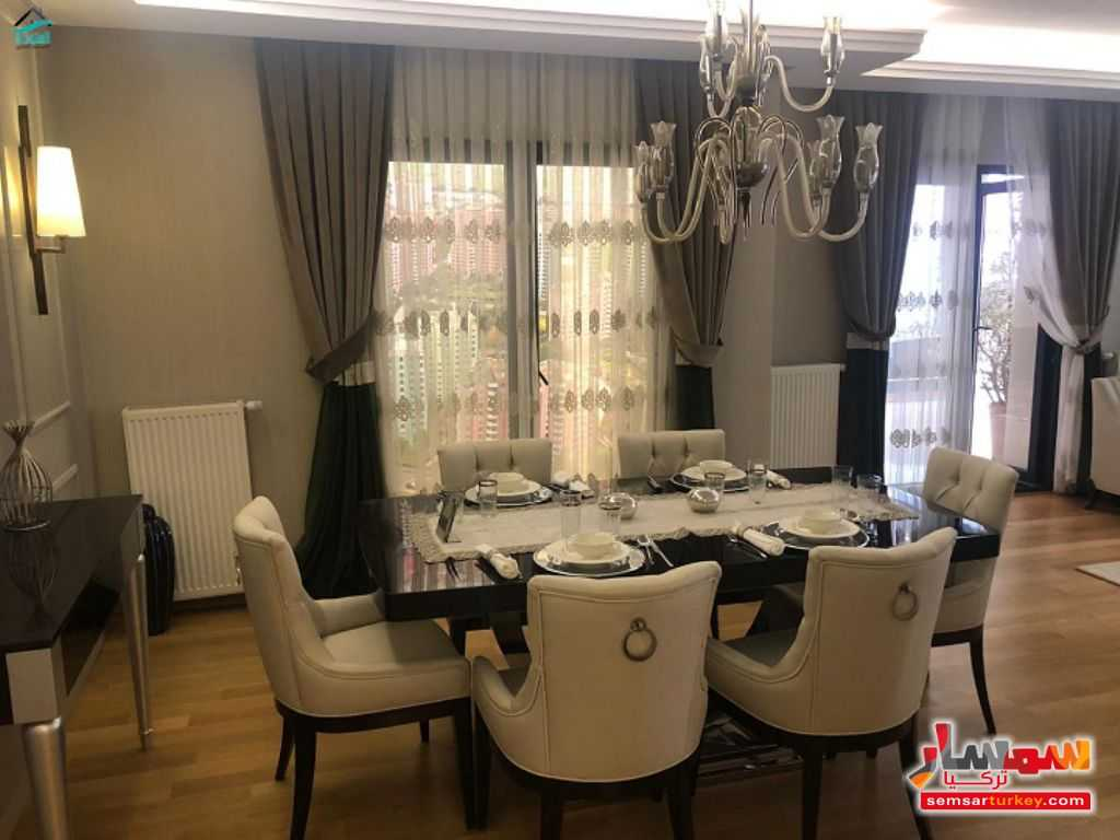 Photo 6 - Apartment 2 bedrooms 2 baths 123 sqm super lux For Sale Bashakshehir Istanbul