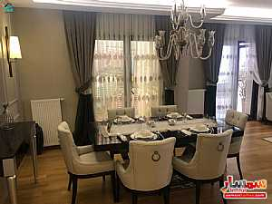 Apartment 2 bedrooms 2 baths 123 sqm super lux For Sale Bashakshehir Istanbul - 6