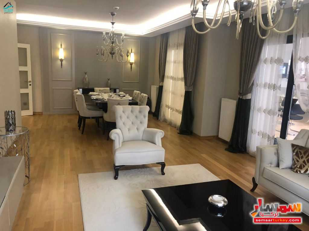 Photo 7 - Apartment 2 bedrooms 2 baths 123 sqm super lux For Sale Bashakshehir Istanbul