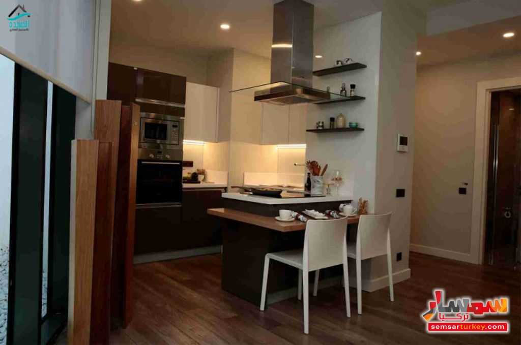 Photo 8 - Apartment 1 bedroom 1 bath 52 sqm super lux For Sale Kuchukchekmege Istanbul