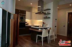 Apartment 1 bedroom 1 bath 52 sqm super lux For Sale Kuchukchekmege Istanbul - 8