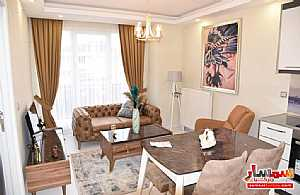 Ad Photo: Apartment 2 bedrooms 1 bath 85 sqm extra super lux in Esenyurt  Istanbul