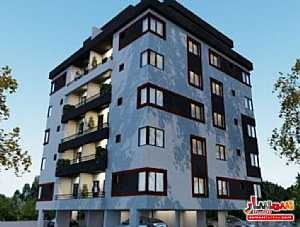 Ad Photo: Apartment 2 bedrooms 1 bath 68 sqm extra super lux in Famagusta