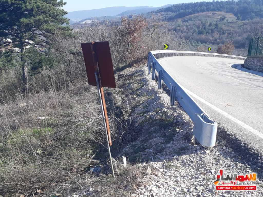 Photo 9 - Land 1,100 sqm For Sale nilufer Bursa