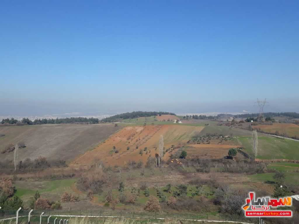 Photo 3 - Land 1,100 sqm For Sale nilufer Bursa
