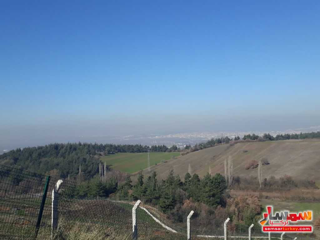 Photo 4 - Land 1,100 sqm For Sale nilufer Bursa