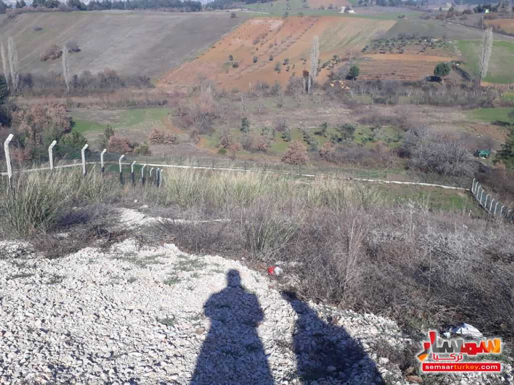 Photo 8 - Land 1,100 sqm For Sale nilufer Bursa
