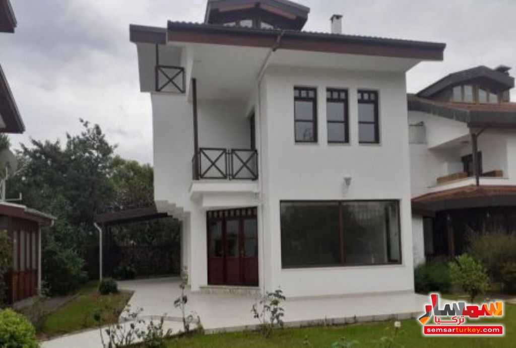 Ad Photo: Villa 4 bedrooms 3 baths 365 sqm lux in Trabzon