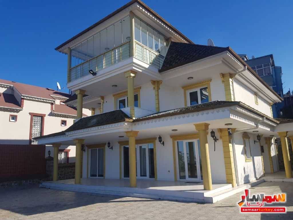 Ad Photo: Land 585 sqm in yomra Trabzon