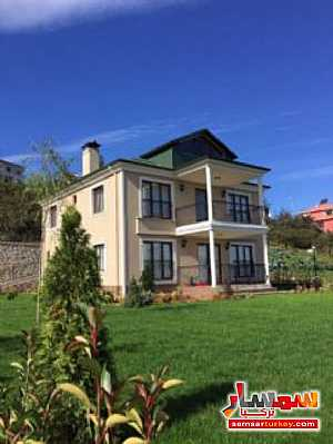 Ad Photo: Villa 5 bedrooms 3 baths 1500 sqm super lux in yomra Trabzon