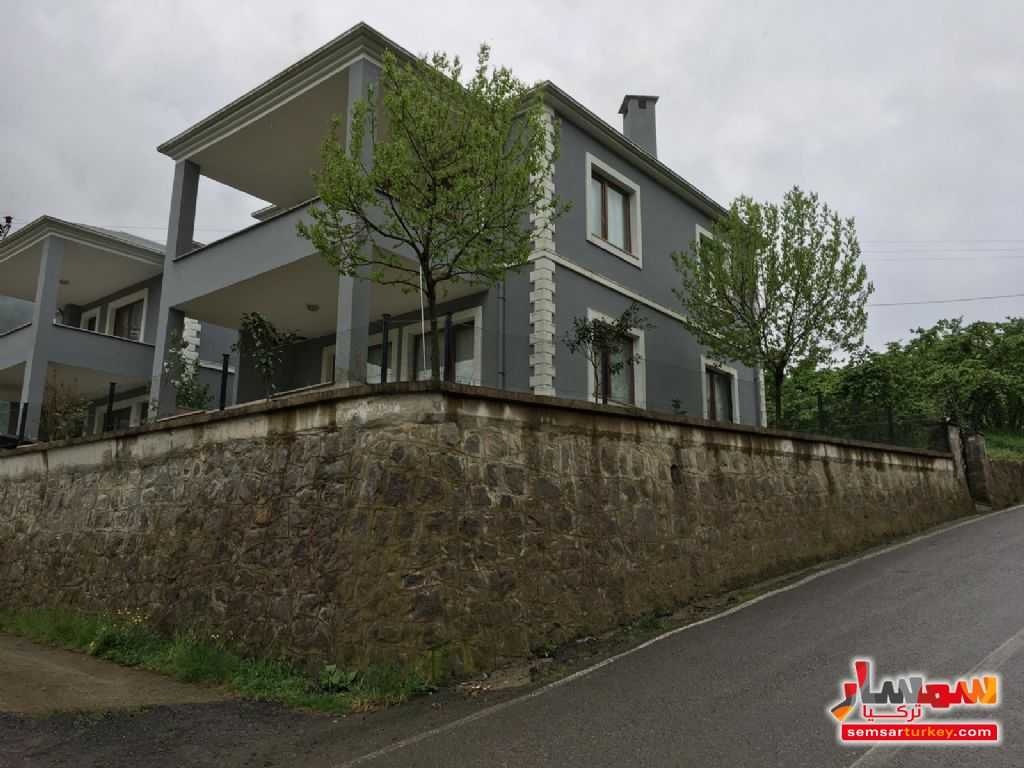 Ad Photo: Villa 5 bedrooms 3 baths 220 sqm lux in yomra Trabzon