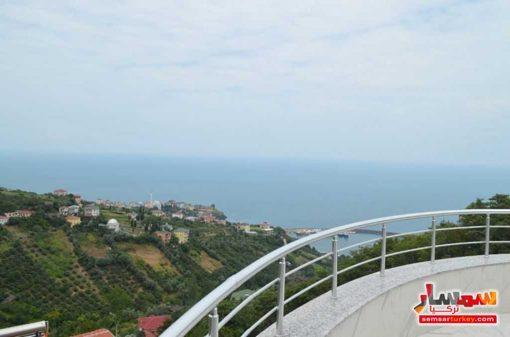 Photo 10 - Villa 4 bedrooms 3 baths 250 sqm super lux For Sale yomra Trabzon