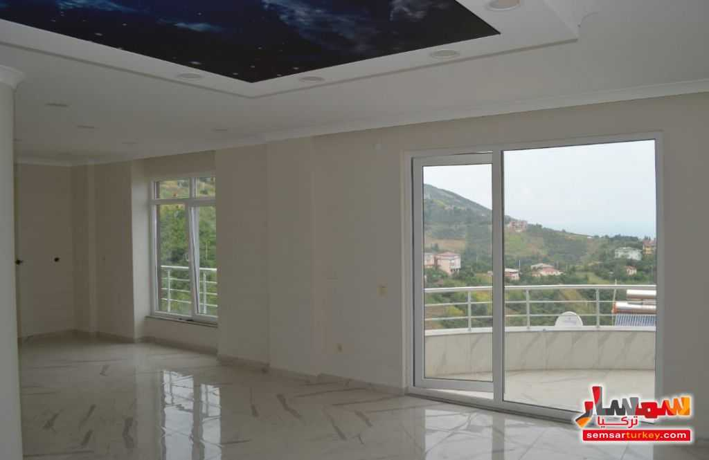 Photo 12 - Villa 4 bedrooms 3 baths 250 sqm super lux For Sale yomra Trabzon