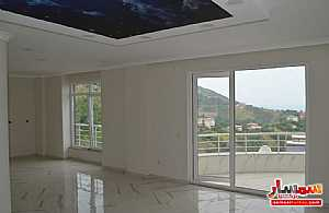 Villa 4 bedrooms 3 baths 250 sqm super lux For Sale yomra Trabzon - 12