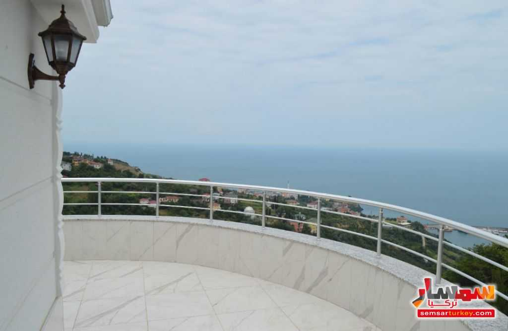 Photo 13 - Villa 4 bedrooms 3 baths 250 sqm super lux For Sale yomra Trabzon
