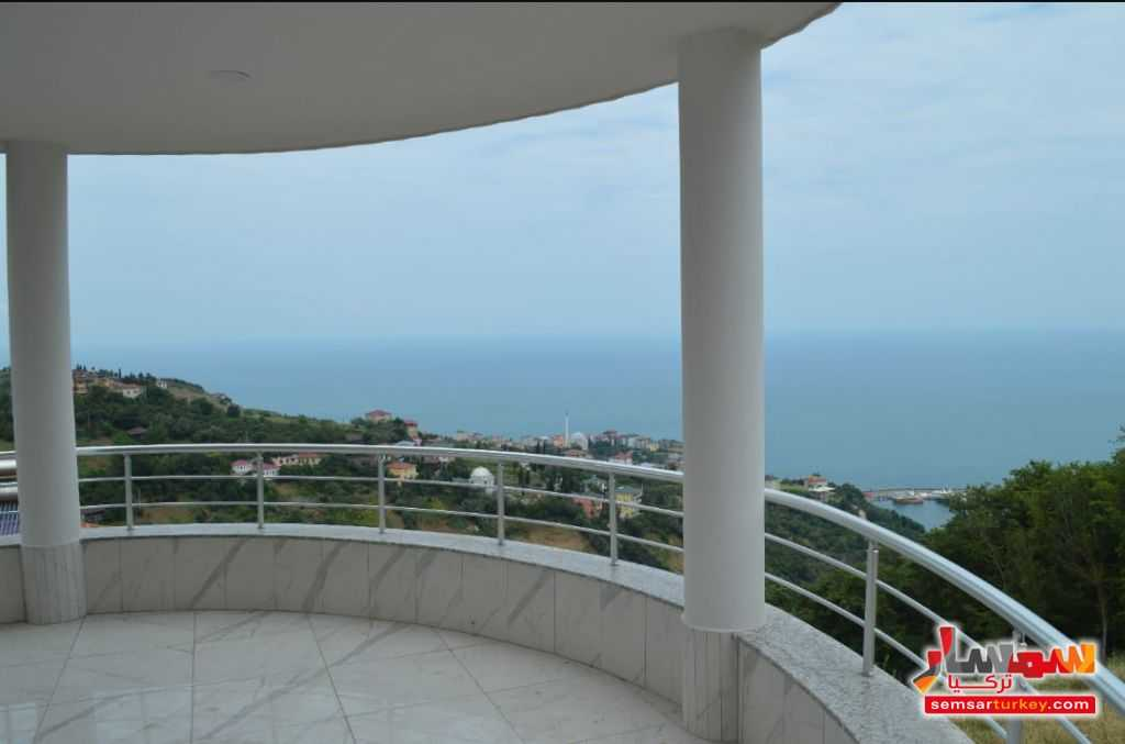 Photo 14 - Villa 4 bedrooms 3 baths 250 sqm super lux For Sale yomra Trabzon
