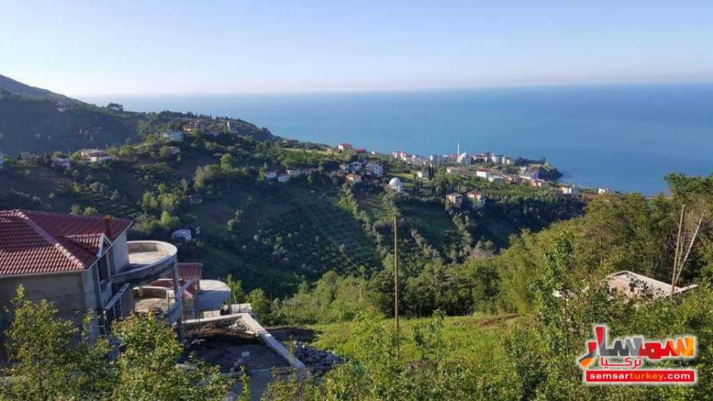 Photo 4 - Villa 4 bedrooms 3 baths 250 sqm super lux For Sale yomra Trabzon