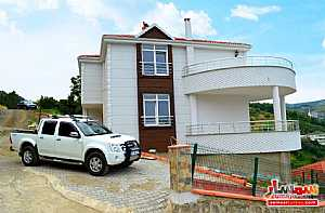 Ad Photo: Villa 4 bedrooms 3 baths 250 sqm super lux in yomra Trabzon