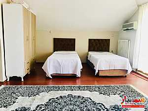 Ad Photo: Villa 4 bedrooms 3 baths 450 sqm lux in Trabzon