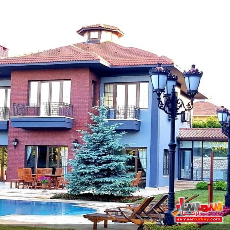 Ad Photo: Villa 5 bedrooms 4 baths 320 sqm lux in yomra Trabzon