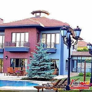 Ad Photo: Villa 5 bedrooms 4 baths 320 sqm lux in Trabzon