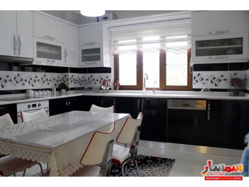 Ad Photo: Apartment 3 bedrooms 2 baths 150 sqm lux in yomra Trabzon