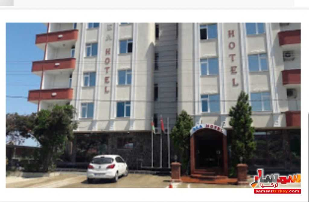 Ad Photo: Commercial 1200 sqm in arsin Trabzon