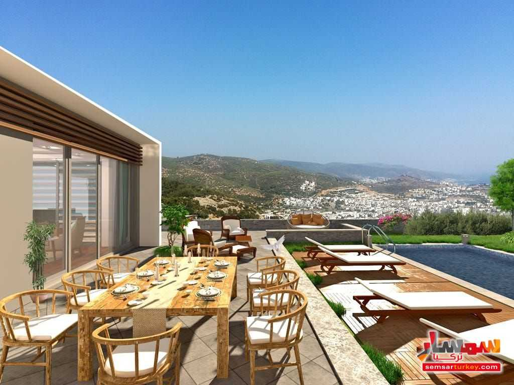 Ad Photo: Villa 5 bedrooms 6 baths 1000 sqm extra super lux in bodrum Mugla