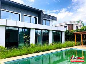 Villa 7 bedrooms 6 baths 800 sqm extra super lux For Sale Shile Istanbul - 2