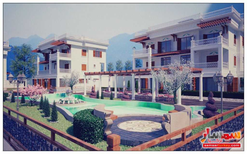 Photo 16 - Villa 7 bedrooms 6 baths 420 sqm extra super lux For Sale Pendik Istanbul