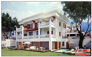 Villa 7 bedrooms 6 baths 420 sqm extra super lux For Sale Pendik Istanbul - 7