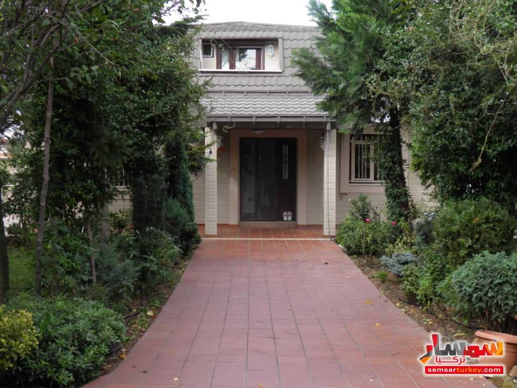 Photo 13 - Villa 5 bedrooms 4 baths 968 sqm super lux For Sale Beykoz Istanbul