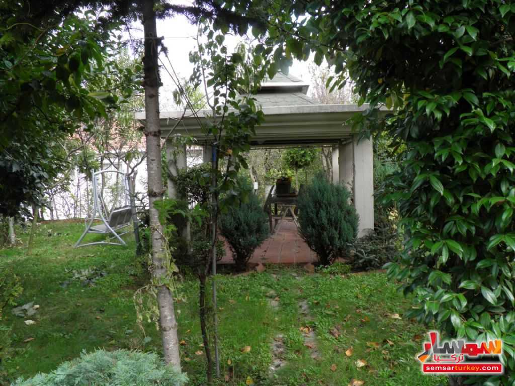 Photo 8 - Villa 5 bedrooms 4 baths 968 sqm super lux For Sale Beykoz Istanbul