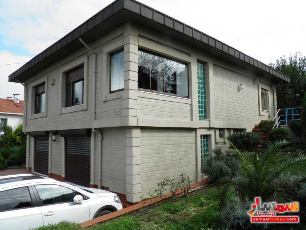 Photo 5 - Villa 5 bedrooms 4 baths 968 sqm super lux For Sale Beykoz Istanbul