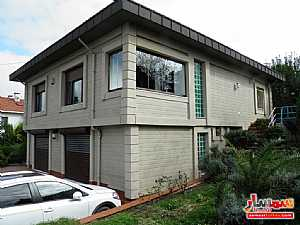 Villa 5 bedrooms 4 baths 968 sqm super lux For Sale Beykoz Istanbul - 5