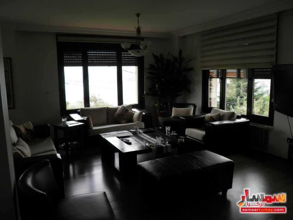 Photo 9 - Villa 5 bedrooms 4 baths 968 sqm super lux For Sale Beykoz Istanbul
