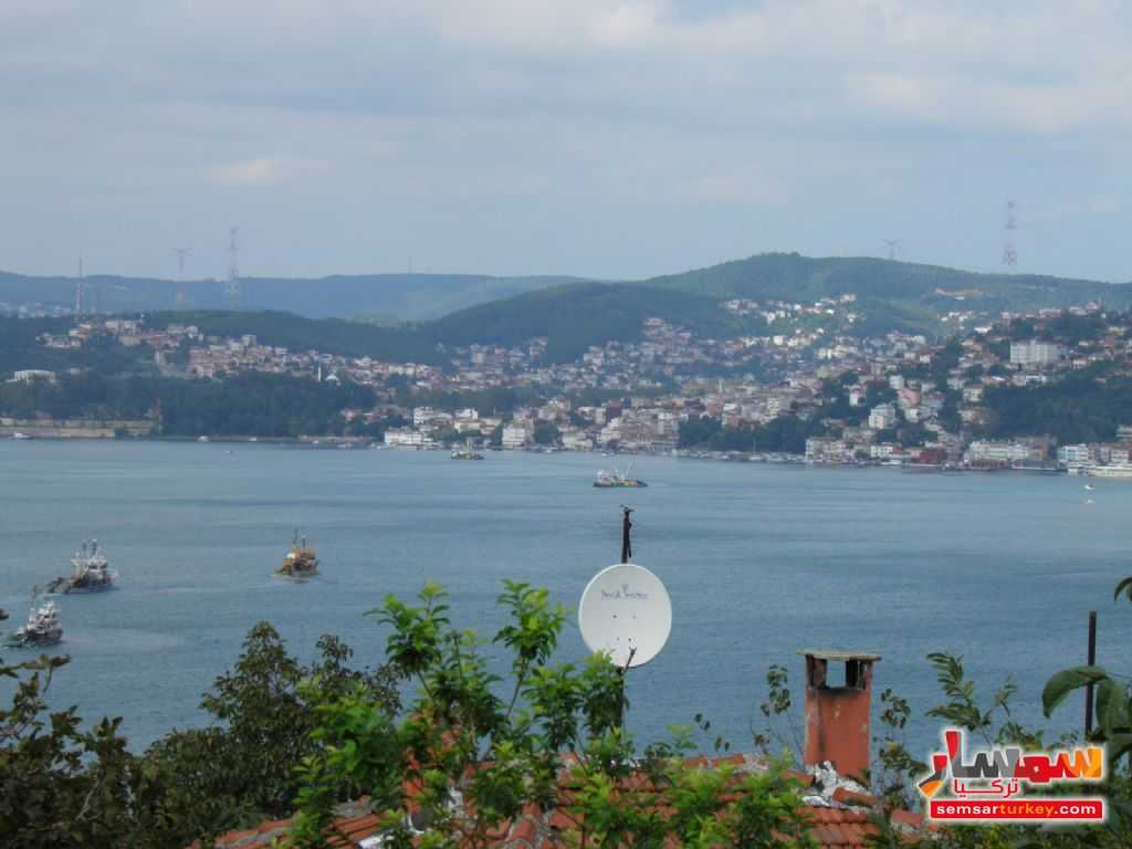 Photo 2 - Villa 5 bedrooms 4 baths 968 sqm super lux For Sale Beykoz Istanbul