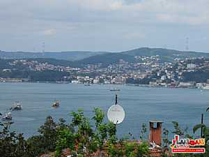 Villa 5 bedrooms 4 baths 968 sqm super lux For Sale Beykoz Istanbul - 2