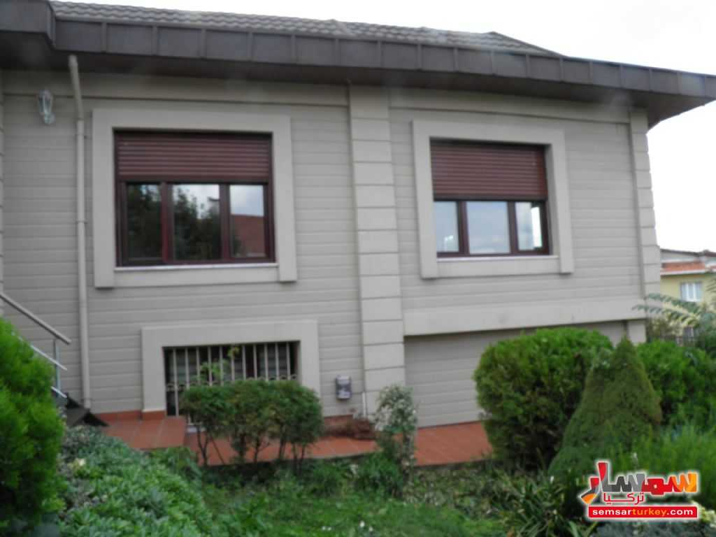 Photo 12 - Villa 5 bedrooms 4 baths 968 sqm super lux For Sale Beykoz Istanbul