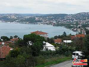 Villa 5 bedrooms 4 baths 968 sqm super lux For Sale Beykoz Istanbul - 1
