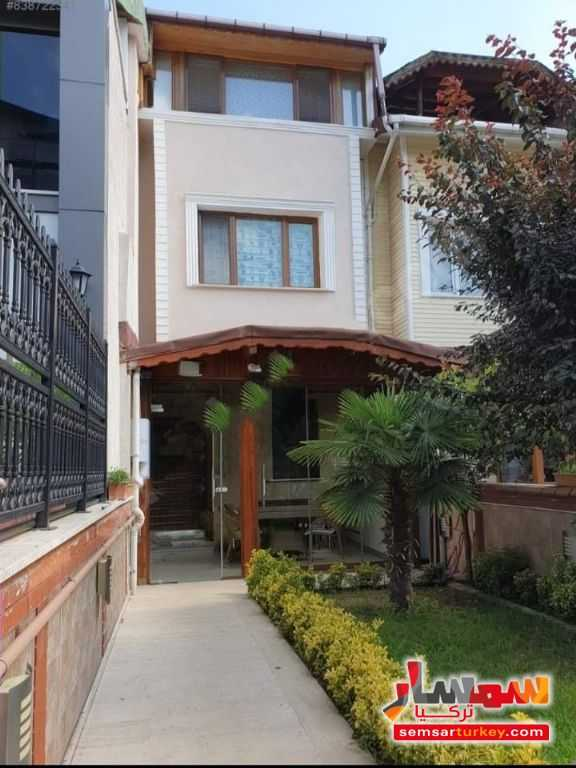 Ad Photo: Villa 6 bedrooms 5 baths 400 sqm extra super lux in Istanbul